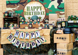 ARMY Party - Camo Birthday - Military Party - Call of Duty - Army Birthday - Army Welcome Sign - Camo Printables - Navy - Air Force - Nerf Party - Boy Birthday - Gun Party - Boy Party Idea