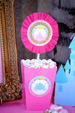 PRINCESS Party - Princess SIGN- Princess Birthday