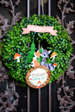 WOODLAND Party - BABY SHOWER- Fox - Woodland BACKDROP