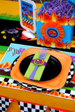 MONSTER Truck - Monster Truck CUP WRAPPERS - Truck