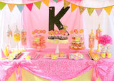 BUTTERFLY Party - BURSTS- Birthday Party- Bridal Shower- Baby- Pink