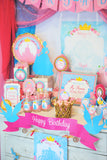 PRINCESS Party - Princess Banner - Princess GIFTS Banner