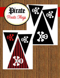 PIRATE Birthday Party - Pirate GAMES - Pirate Party Games- Printable Signs - Boys Birthday Party - Pirate Ship - Girl Pirate Party - Pirate Party - Pirate Printables