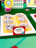 PUPPY PARTY - Dog Adoption Party - Puppy Birthday Party - Dog Birthday COMPLETE Collection
