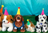 PUPPY PARTY - Dog Adoption Party - Dog WELCOME SIGN - Puppy Adoption Party - Dog Birthday