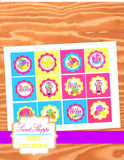 SWEET SHOPPE Party - Sweet Shop Party - Candy- COMPLETE