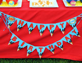 SUPERHERO Party- Superhero PARTY SIGN- Superhero Birthday Party - Comic Party