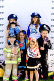 POLICE Party - Police BACKDROP - Policeman Birthday - Police Officer Party
