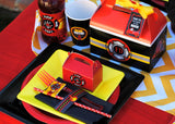 FIRE FIGHTER BADGE - FIREMAN Party - Fire Truck Party- Fireman Party
