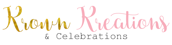 Krown Kreations & Celebrations