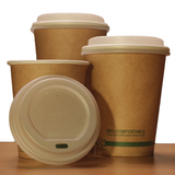 Compostable Cup Sizes