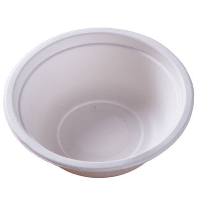 500ml Bagasse Bowl