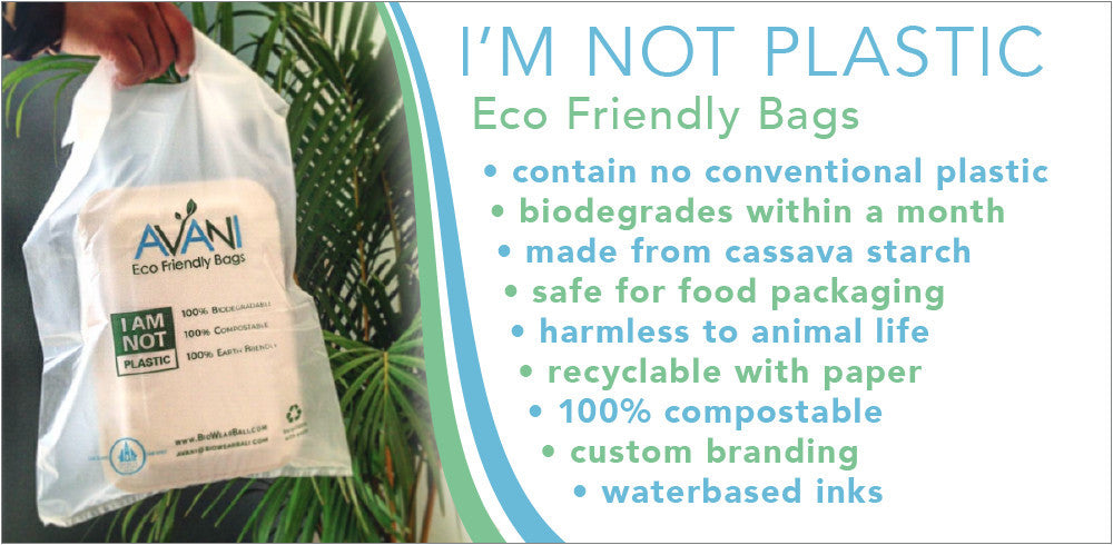 Avani Eco Friendly Bags