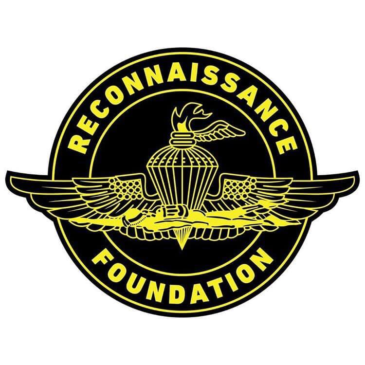 Marine Recon Foundation Reconfoundation