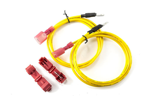 DRL Turn Signal Wiring - Headlight Conversion Cable - For 7 inch LED Headlight, , SUITECH, SUITECH - SUITECH
