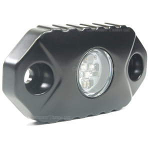 LED Rock Lights - Sui-Rocks - World's Toughest LED Rock Lights, LED, SuiTech, SUITECH - SUITECH