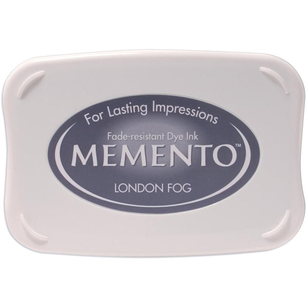 Memento Inkpad - London Fog (ME-901)
