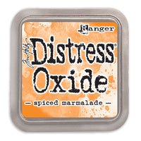 Tim Holtz - Distress Oxide - Spiced Marmalade (TDO56225)