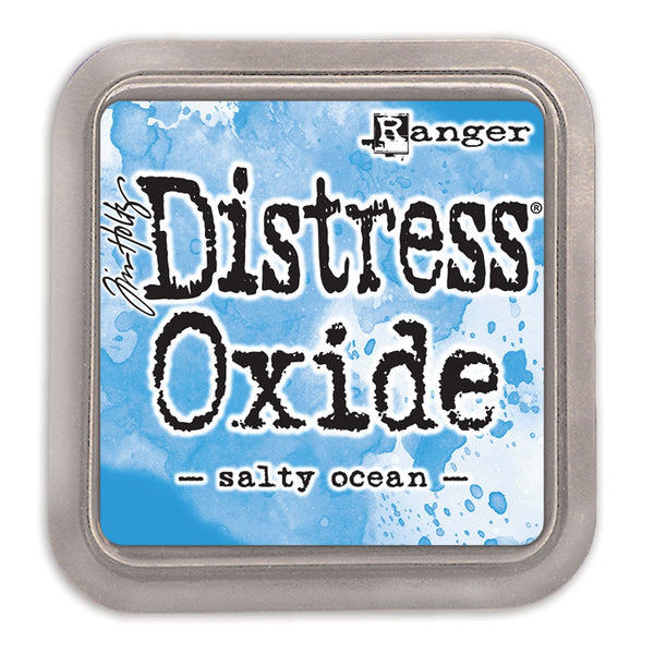 Tim Holtz - Distress Oxide - Salty Ocean (TDO56171)