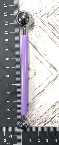 Ball Tool Extra Large - Purple - Ball Sizes 10mm and 18mm ( P170 )