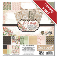 Pre-order - Celebr8 - Bulk Pack - Fresh Start  - Bp6054
