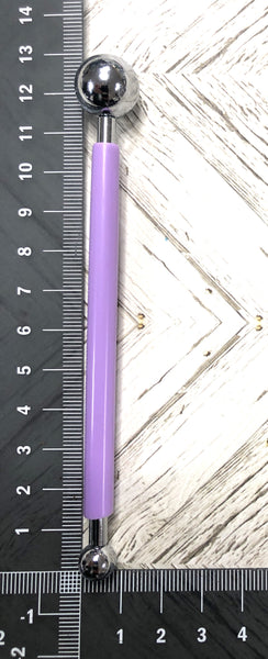 Ball Tool Large - Purple - Ball Sizes 8mm and 14mm ( P169 )