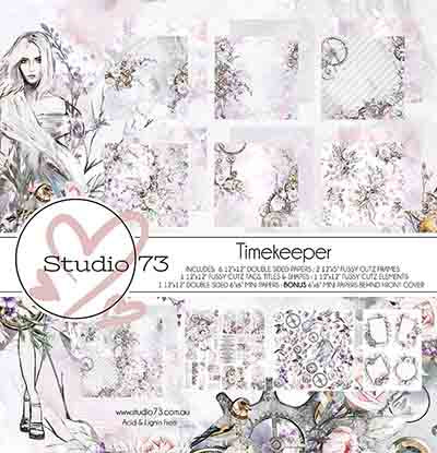 Studio 73 Timekeeper Collection Pack 557300