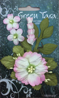 Green Tara - Cottage Garden -Pale Pink (CGPP)