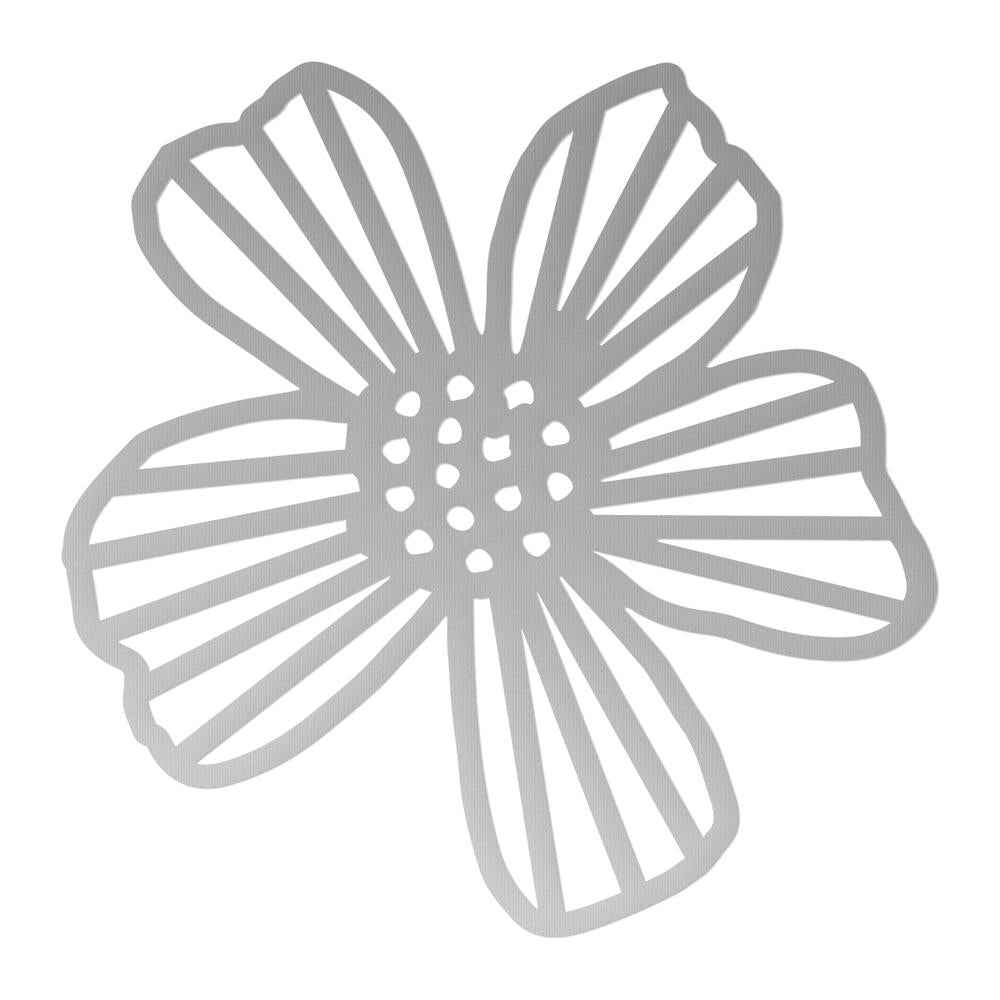 Couture Creations - Cutting Die - Le Petit Jardin - Morning Daisy Mini (CO725935)