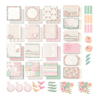 Couture Creations - My Secret Love 12 x 12 Collection Pack (CO727587)