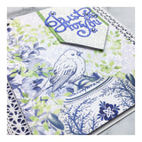 Craft Easy - English Boutique - Cutting Die - Just for You (Cr0000014)