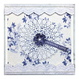 Craft Easy - English Boutique - Cutting Die - English Doily (Cr0000015)