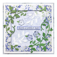 Craft Easy - English Boutique - Cutting Die - Sprig Set (Cr0000018)
