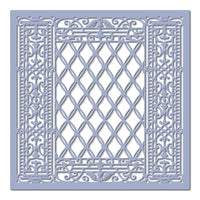 Craft Easy - English Boutique - Cutting Die - English Frame (Cr0000032)