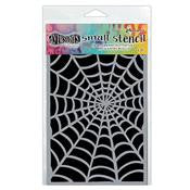 "Dylusions 5""x8"" Stencil - Cobwebs Small (DYS52333)"