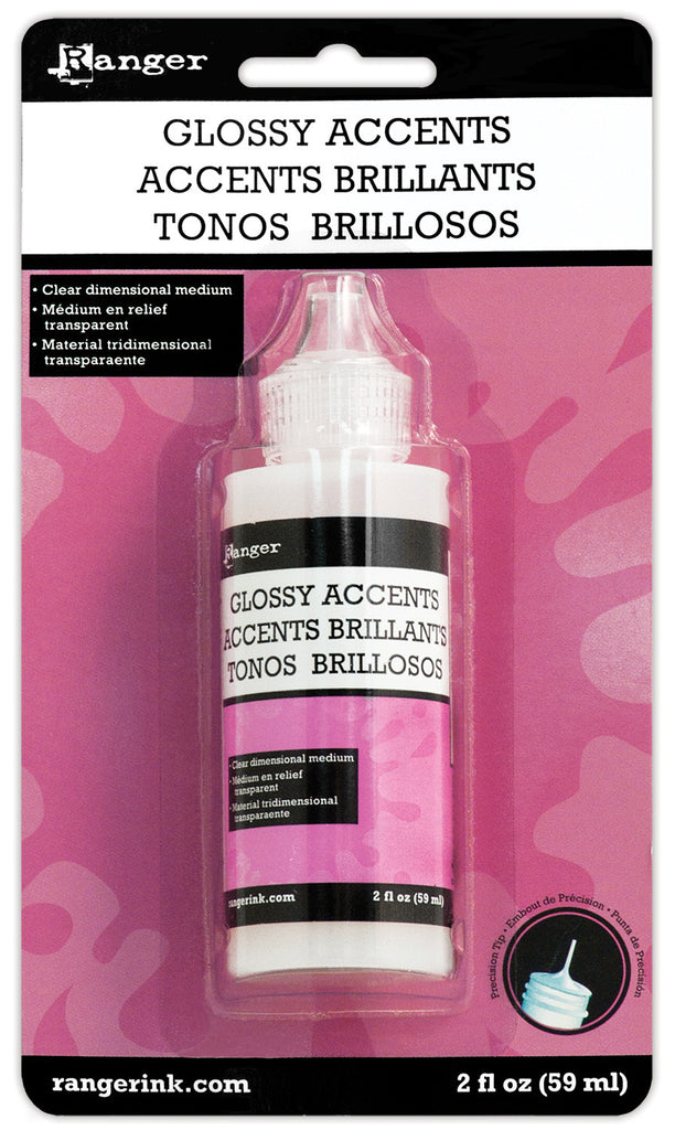 Ranger Glossy Accents - 59ml