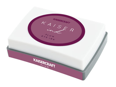 Kaisercraft - Kaiser Ink - Plum (IP741)