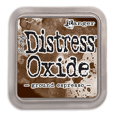 Tim Holtz - Distress Oxide - Ground Espresso (TDO56010)