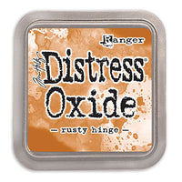 Tim Holtz - Distress Oxide - Rusty Hinge (TDO56164)