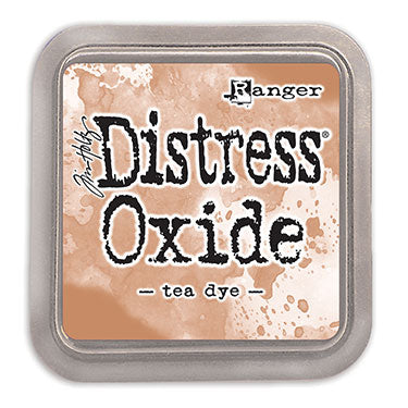 Tim Holtz - Distress Oxide - Tea Dye (TDO56270)