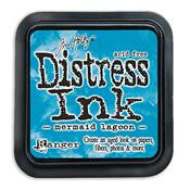Tim Holtz Distress Inkpad - Mermaid Lagoon
