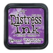 Tim Holtz Distress Inkpad - Wilted Violet