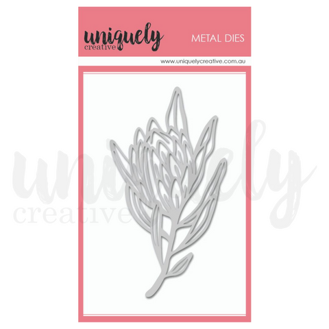 Uniquely Creative - Cutting Die - Protea Bloom (UCD1865)