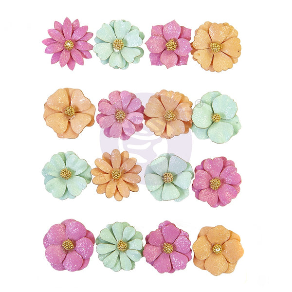 Prima Surfboard Flowers - Surf (16 pieces) 647193