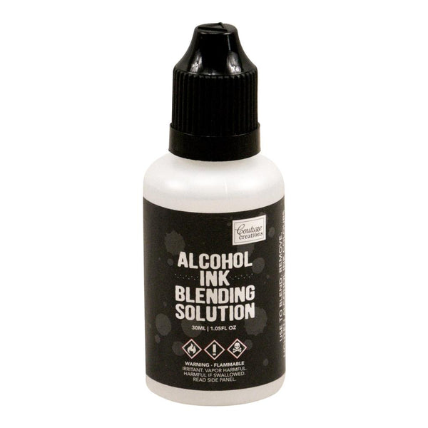 Couture Creations Alcohol Ink Blending Solution 30ml CO727891