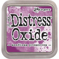 Tim Holtz - Distress Oxide  - Seedless Preserves (TDO56195)