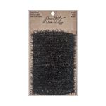 Tim Holtz - Tinsel Twine Black