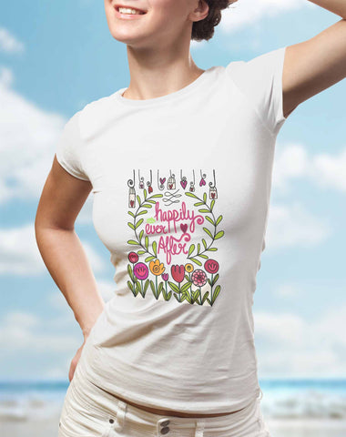 Happily Ever After Tee