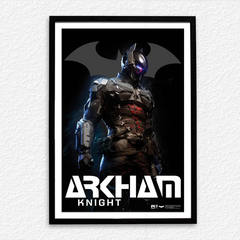 Arkham Knight Poster