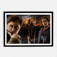 Harry Potter 7